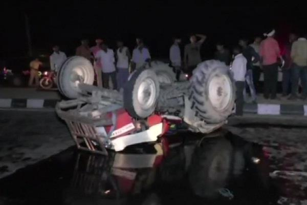 6 people die in sitapur