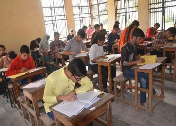 8 will entrance exam agricultural university in 31 exam centers