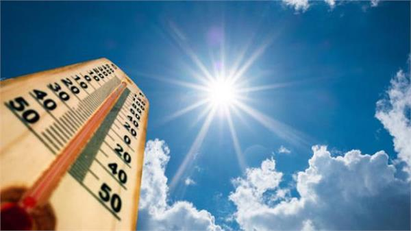 heat rains continue in up mercury crosses 49 degrees in banda