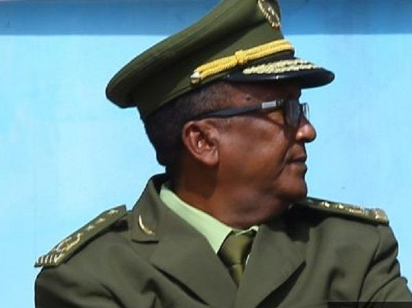 ethiopia army chief of staff shot amid unrest