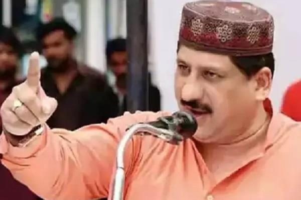 arif masood blames power minister for power cuts in mp