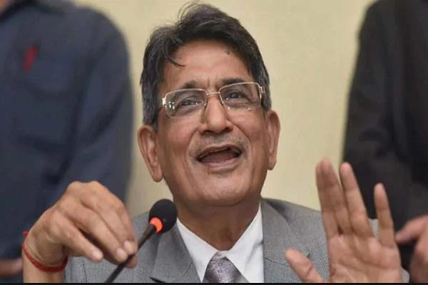 ex cji rm lodha duped of 1 lakh in online scam