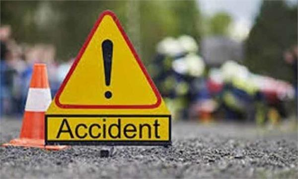 2 died and 4 injure in accident