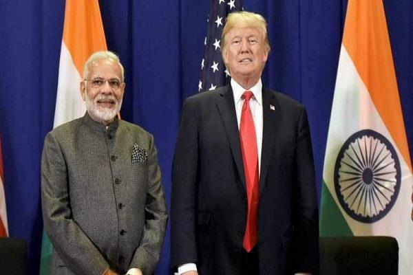 america also needs india