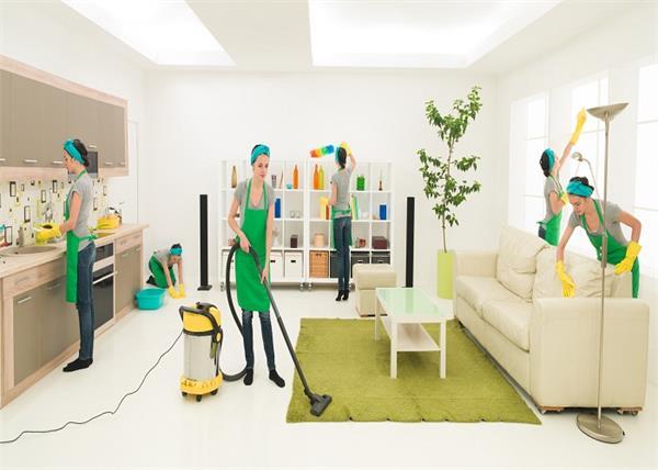 Home Tips: कुकर से लेकर वॉशिंग मशीन तक, जानिए साफ करने के तरीके