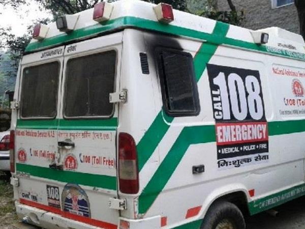 the state itself ventilator just 26 ambulance 200