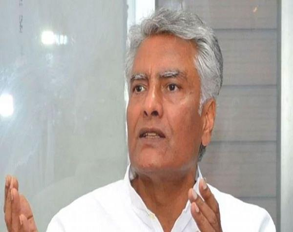 jakhar not interested in contesting for by election