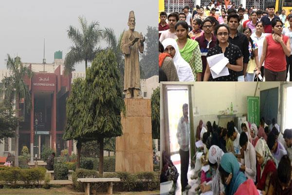 jamia attracting foreign students 279 students from 39 countries
