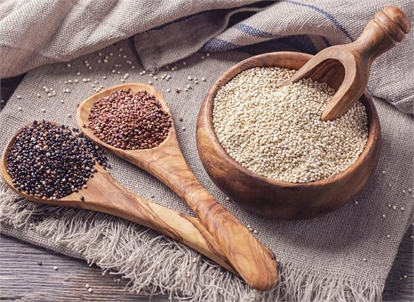 भारत में तेजी से बढ़ रही है Quinoa की डिमांड, जानिए इसे खाने के 10 फायदे