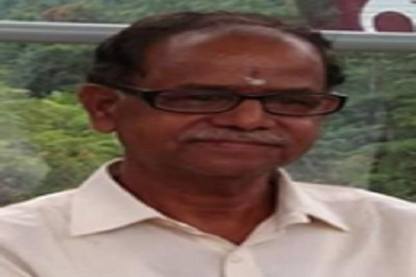 dhanakubar turns out to be retired sdo