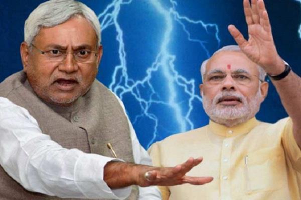 lok sabha elections bjp jdu nitish kumar