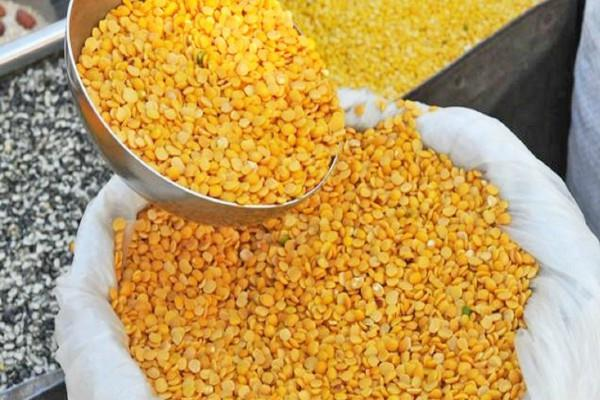 government will be import of 4 lakh tonnes of tur dal