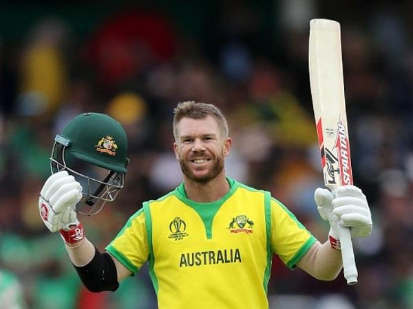Image result for david warner punjab kesari sports