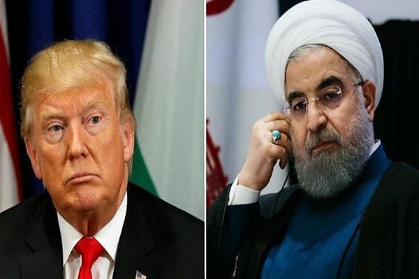 iran rejects un appeal says we will not talk to us