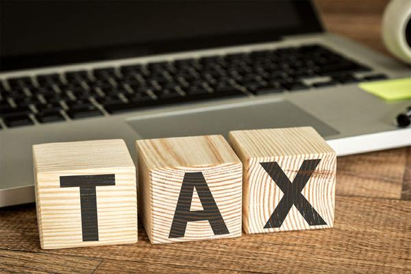 direct taxes will be done by income tax department
