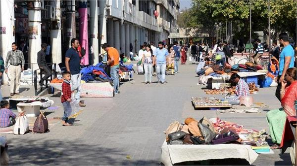 before placing the street vendors the corporation will take the opinion