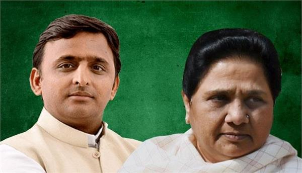 mayawati advised akhilesh to learn from her shortcomings bsp mp