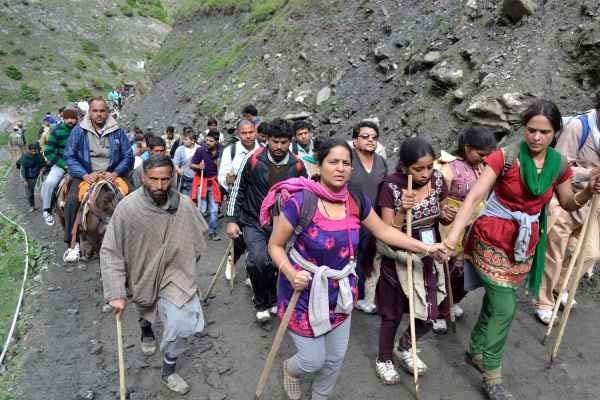 amarnath yatra 2019 will start from july 1