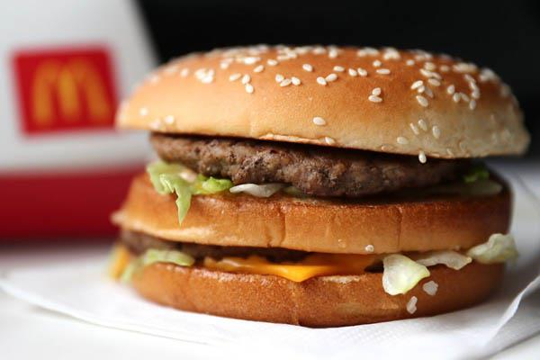 mcdonald s to pay rs 70 000 to man who found insect in burger five years ago