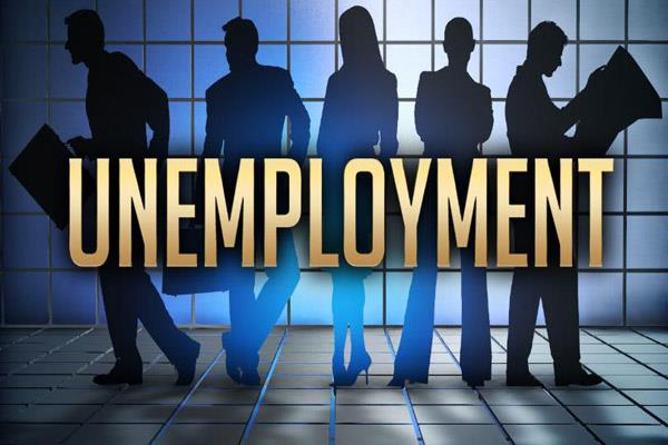 unemployment rate in india highest in 45 years figure of 6 1