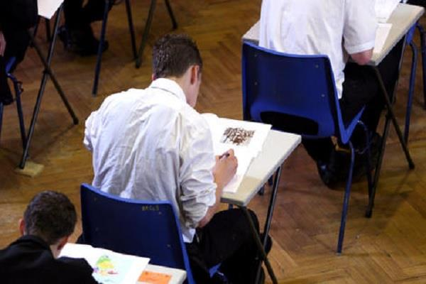 teachers giving bad results will have to give exams