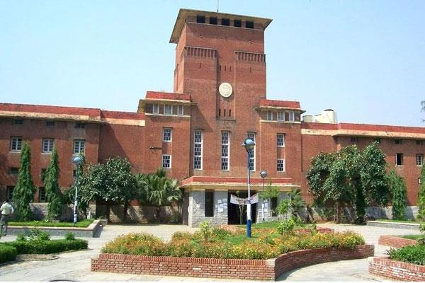 delhi university the process of getting admission process will be on june 20