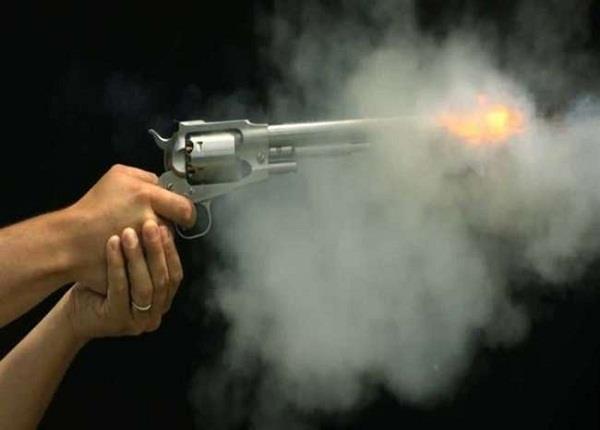 firing at mandi