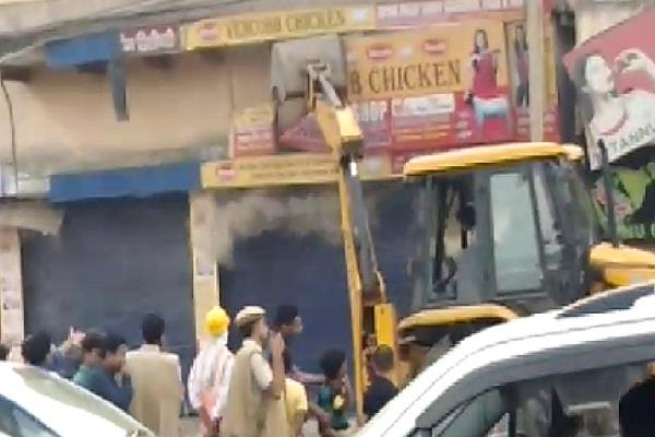 gurujram subversion started for the elevated flyover