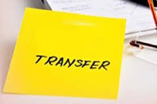 cm goes for kamal nath transfer