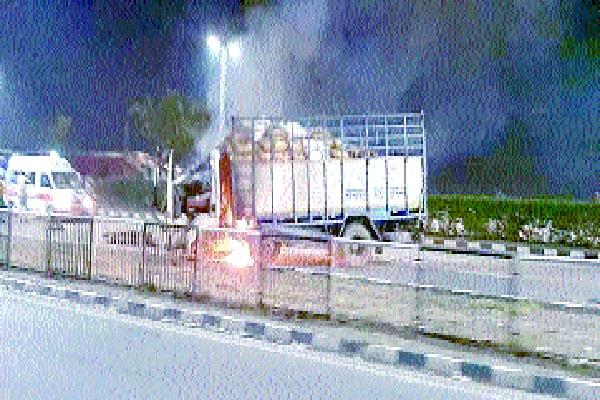 gt 3 killed in road accident 1 killed 9 wounded
