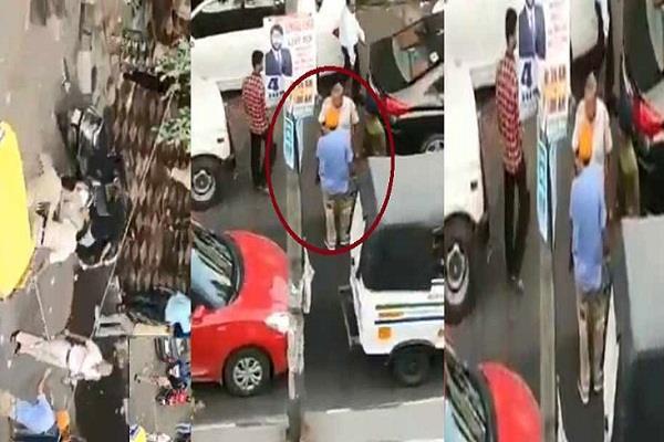 delhi high court delhi mukherjee nagar najmi waziri