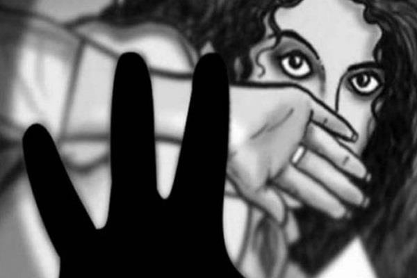 bjp vice president charged with sexual harassment