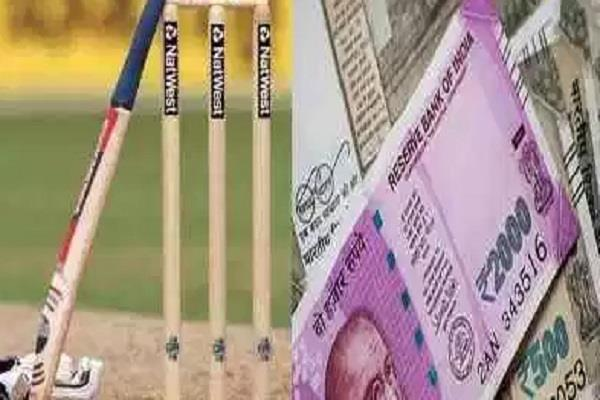 cricket world cup busted brawl of betting expose the face of 9 bookies