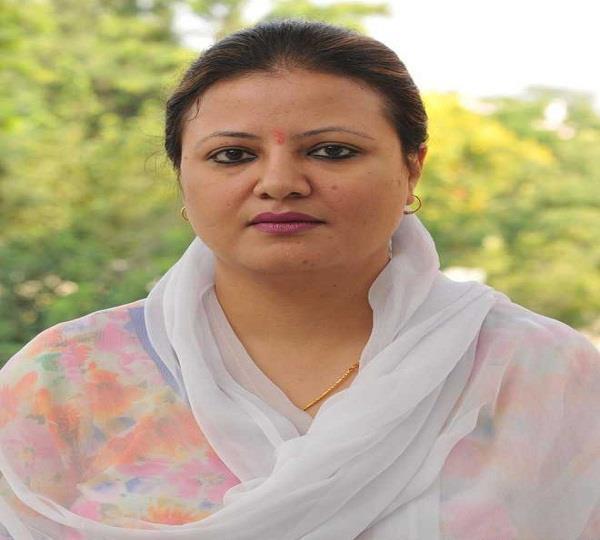 nimisha mehta speak against harsimrat