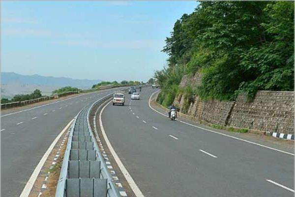 forelane project will not be closed in himachal