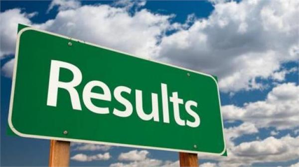the result of d ed special examination will be announced tomorrow