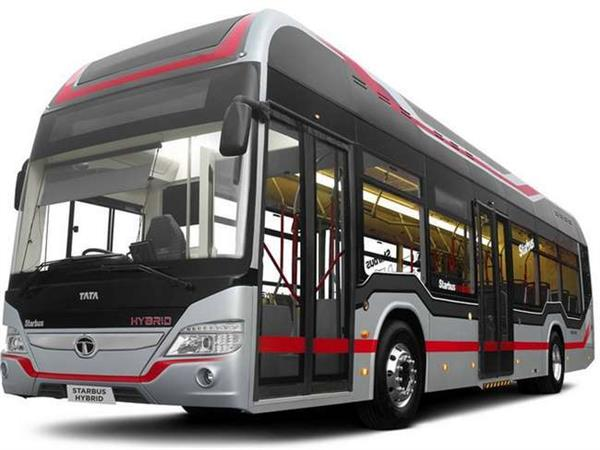 electric buses will be launched soon on city roads