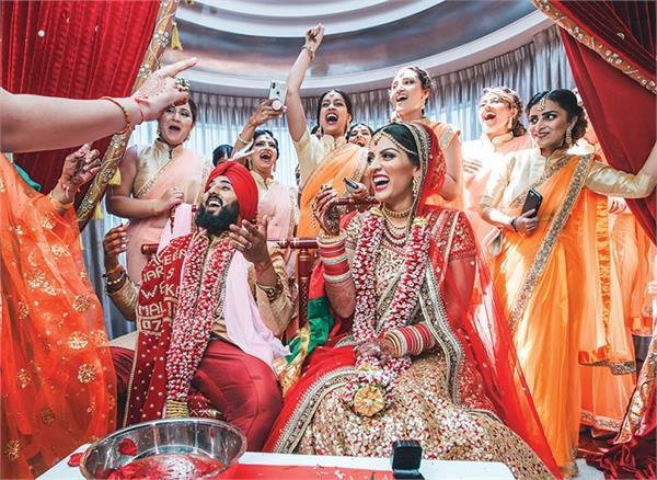94% पंजाबी युवा पंजाब से बाहर कर रहे हैं जीवनसाथी की तलाश, जानिए क्यों?