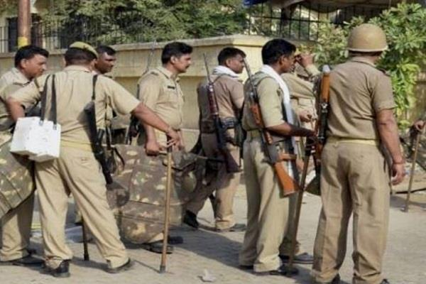 jharkhand mob violence victim 11 arrested