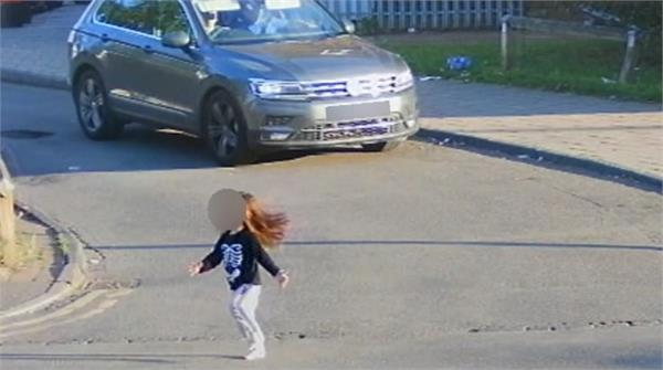 gravesend heroine who rescued child from busy valley drive road
