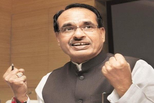 shivraj wins non political movement for girls  safety
