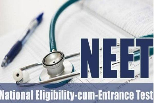 neet counseling 2019 under the all india quote good counseling starts today