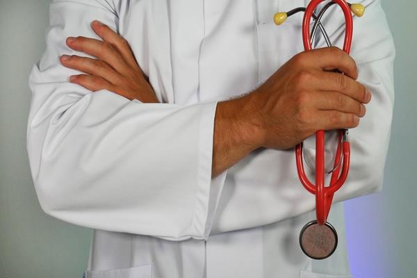 rehabilitation of rs 6 30 lakhs will be given to 2 doctors after treatment
