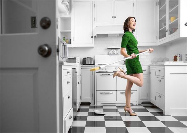 किचन के ये 5 कोने ना भूलें साफ करना, यहीं से शुरु होती हैं बीमारियां