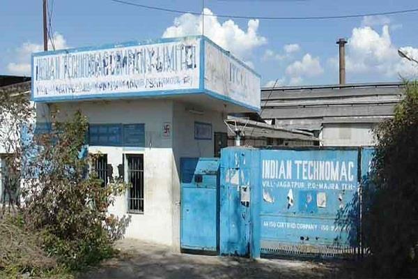 indian taxonomy company
