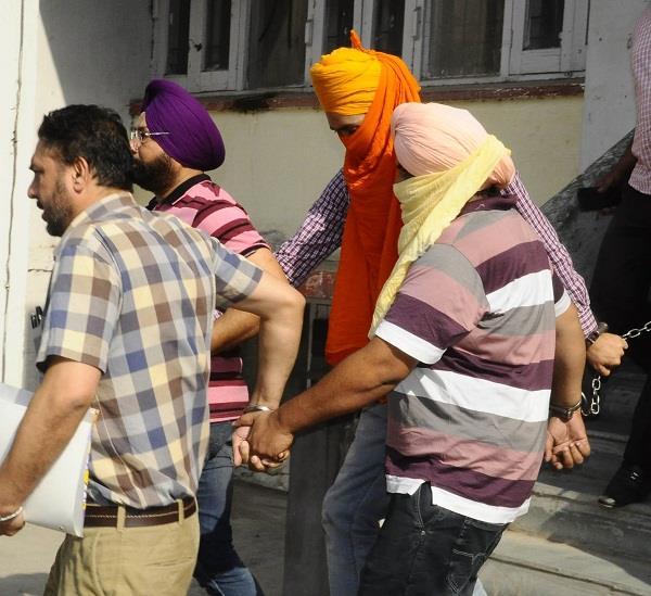 babbar khalsa s 2member arrested