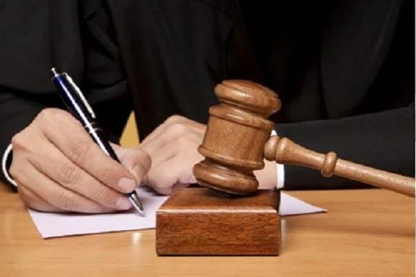 court sentences 13 people to life imprisonment for punishing dalits