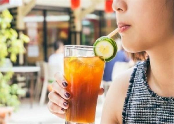 Ice Tea पीने के है ढेरों फायदे लेकिन ये लोग रखें परहेज