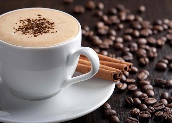 कॉफी पीने से होते है ये 5 फायदे, जाने क्या