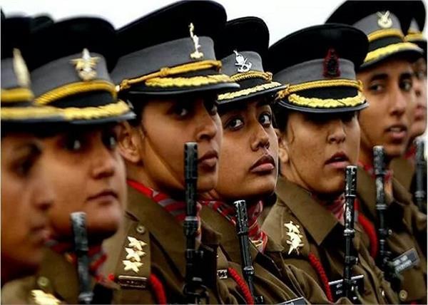Women Power : देश की सुरक्षा होगी दोगुनी, आर्मी, नेवी व एयरफोर्स में बढेगी महिलाओं की संख्या